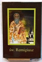 イコン 聖レミギウス