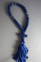 ギリシャ 35 Flush Knot Blue Prayer Pope 3ポイント