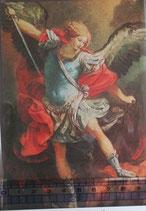ポストカード15.4×10センチ フィデス G-2 大天使ミカエル