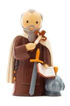 LDW 185095YX Saint Nuno  statue 聖ヌノ