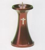 日本製 キリスト教 燭台1号