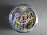 Our Lady Ta'pnu 奇跡の聖母ロザリオ 結婚リング