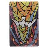 プラカード 聖霊2466  5x10 cm