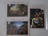 ヴァチカンポストカード ヴァチカン美術館