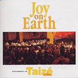 CD テゼ Joy on Earth