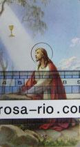 ゲッセマネの祈り ご絵 B