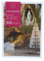 ルルド ルルドの案内書 イギリス英語版