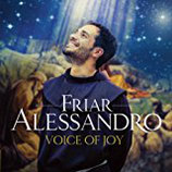 CD FRIAR ALESSANDRO  VOICE OF JOY