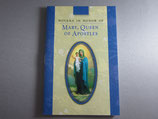 英語本 MARY,QUEEN OF APOSTLES