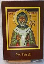 イコン 聖パトリック
