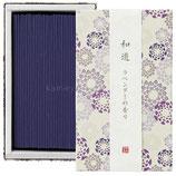 カメヤマキャンドル 20120202 和遊ラベンダーの香りのお線香(平箱)