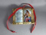 アルメニア 聖書飾り 10×8センチ イエスと子供たち