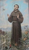 イタリア ご絵 RENI 1231 10×6センチ 紙裏白
