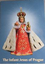 プラハ 幼子イエス 教皇ベネディクト十六世2009年9月の祈り