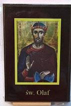 イコン 聖オラフ