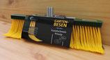 Verpackung für Haus- und Gartenbesen