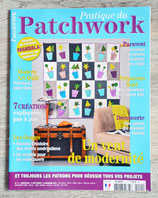 Magazine Pratique du patchwork n°11