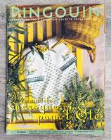 Magazine Pingouin - Layette printemps-été