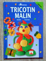 Livre Tricotin malin