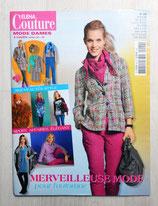 Magazine Elena Couture 62