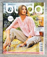 Magazine Burda de août 2018 (n°224)