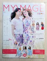 Magazine couture My Image 10 - Printemps-été 2015