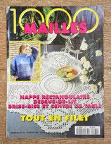 Magazine 1000 mailles 161 - Février 1995