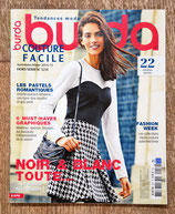 Magazine Burda Couture facile E070 - HS 52H