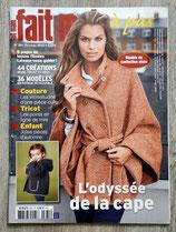 Magazine fait main pas à pas de octobre 2013 (381)