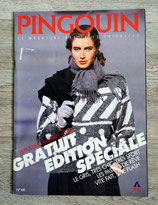 Magazine tricot Pingouin n°100 - 35 pulls couleur hiver