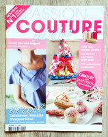 Magazine Passion couture créative n°1