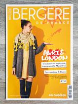Magazine tricot Bergère de France n°181