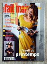 Magazine fait main pas à pas de février 2013 (373)