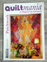 Magazine Quiltmania n°67