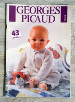 Magazine Georges Picaud n°22 - Spécial Layette