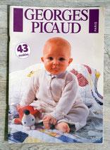 Magazine Georges Picaud n°22 - Spécial Layette
