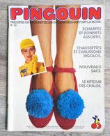 Magazine Pingouin n°30 - Spécial accessoires (Vintage)