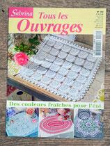 Magazine Sabrina Tous les ouvrages 133