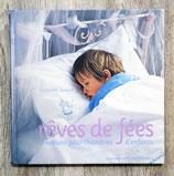 Livre Rêves de fées  - Créations pour chambres d'enfants