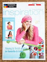 Magazine tricot Inspiration 51
