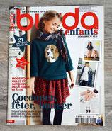 Magazine Burda Hors série enfants 46H