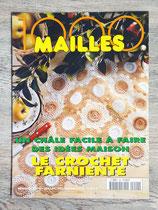 Magazine 1000 mailles n°202