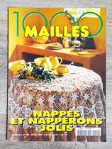 Magazine 1000 mailles n°199