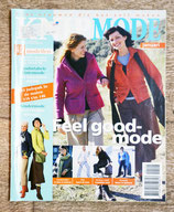 Magazine Knipmode de janvier 2005