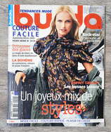 Magazine Burda Couture facile E993 - HS n°24H