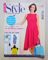 Magazine Fashion Style 9