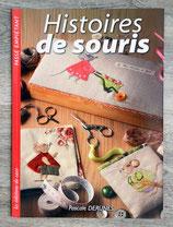 NEUF - Livre Histoires de souris
