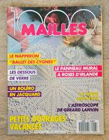 Magazine 1000 mailles n°93