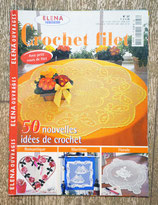 Magazine Elena Crochet Filet 37