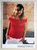 Magazine tricot Anny Blatt 199 / Printemps - été